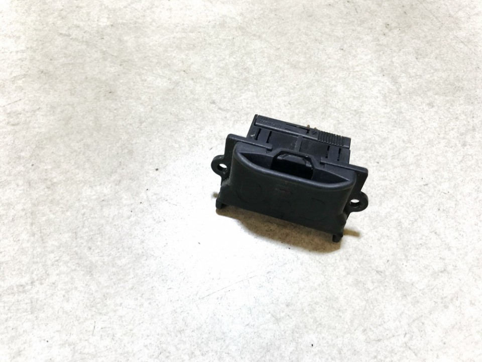 Connector Volkswagen Crafter 2007    2.5 used