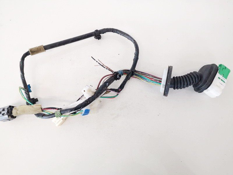 wiring looms and harnesses Mazda MX-5 2003    1.6 used