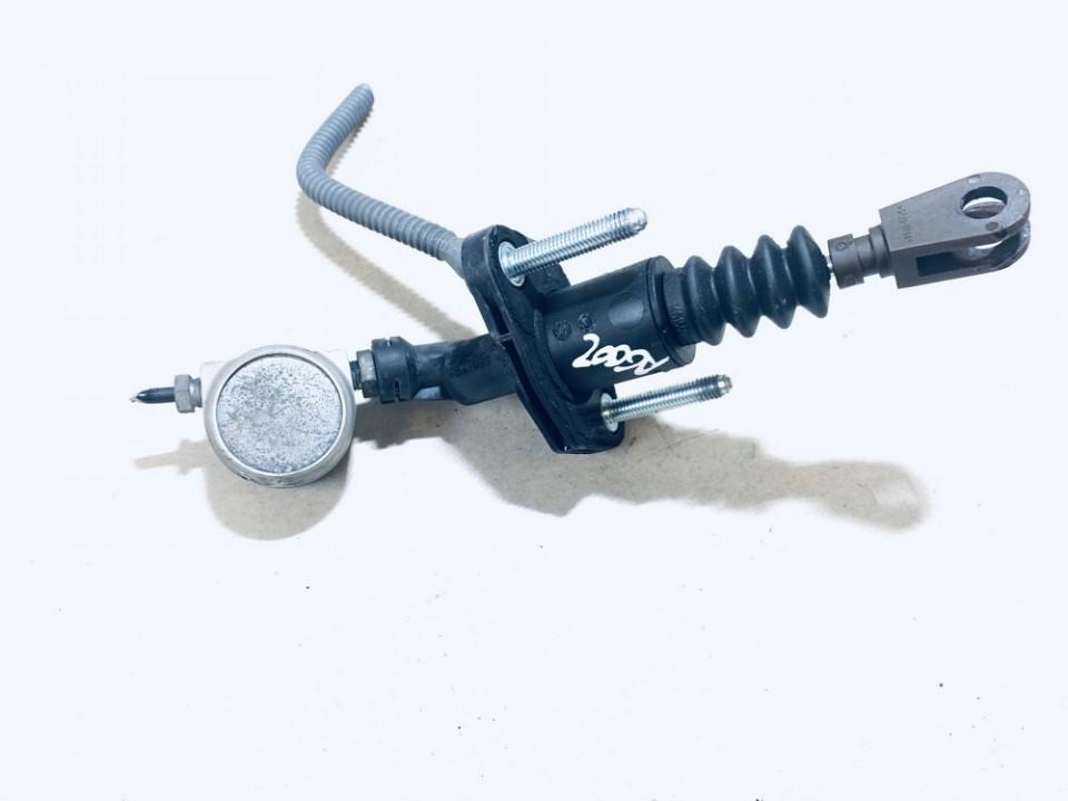 Opel  Zafira Master clutch cylinder