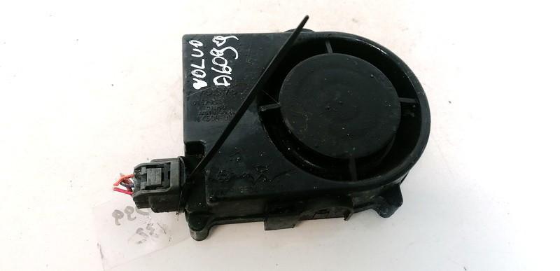 Alarm Siren Module (Alarm System-Horn ) Volvo V70 1998    2.5 9162941