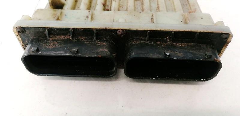 Blower Fan Regulator (Fan Control Switch Relay Module)  Opel Zafira 2000    2.0 24410130