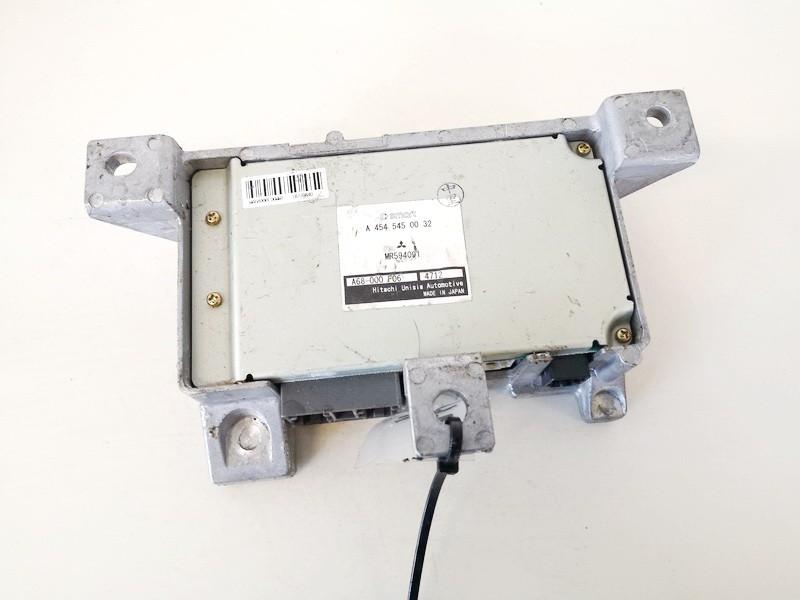 Power Steering ECU (steering control module) Mitsubishi Colt 2004    1.5 mr594091