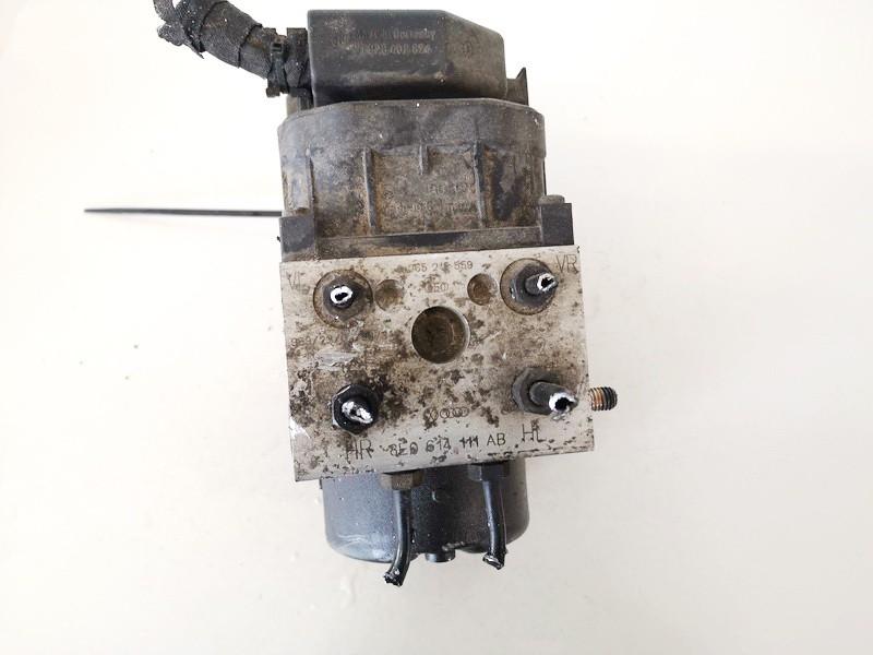 ABS Unit (ABS Brake Pump) Audi A4 1999    1.9 8e0614111ab