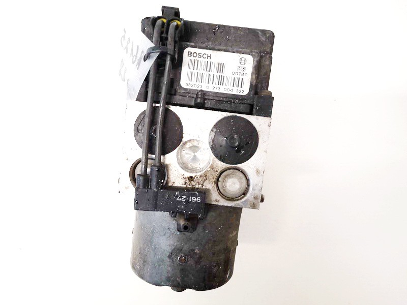 ABS Unit (ABS Brake Pump) Mitsubishi Space Star 1999    1.3 mr334810