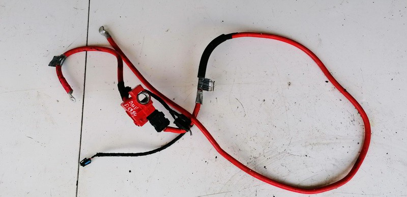 wiring looms and harnesses BMW 5-Series 2004    2.2 693151900