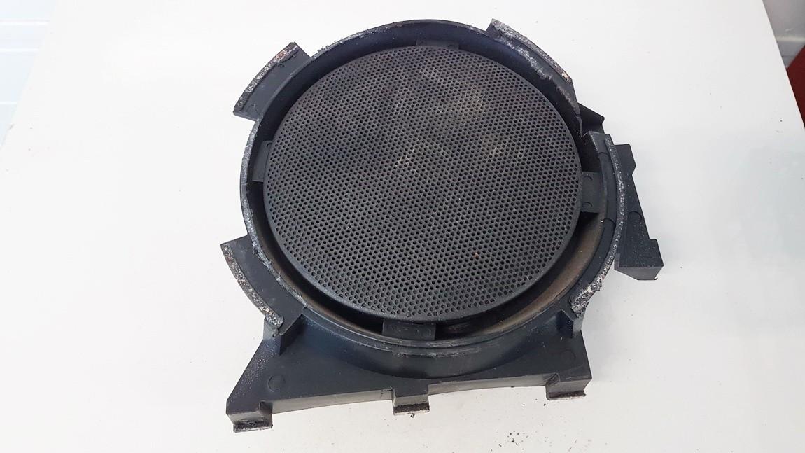 Loudspeaker (Subwoofer) Alfa-Romeo 156 2003    1.8 413022