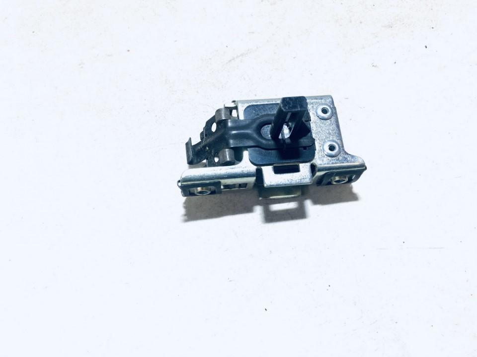 Galiniu sedyniu spyna G.D. Opel Corsa 2005    1.2 90484110