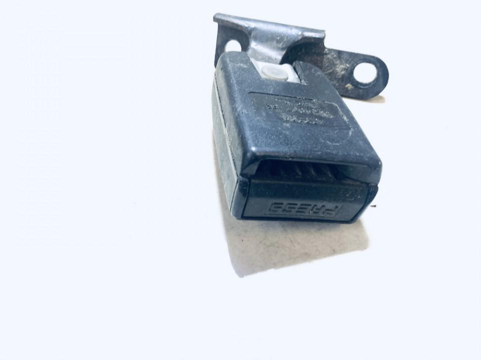 Saugos dirzo sagtis (laikiklis) P.D. Renault Scenic 1999    1.9 9234077
