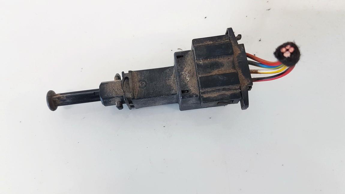 Clutch Pedal Switch (Clutch Switch) Volkswagen Golf 1999    1.9 1J0845511A