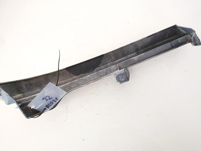 Juostele po zibintu P.K Opel Zafira 2000    2.0 90580651