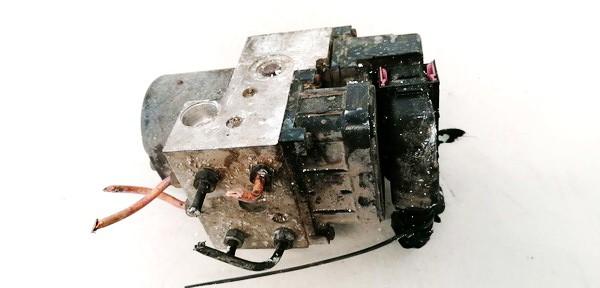 ABS Unit (ABS Brake Pump) Opel Zafira 2000    2.0 0273004362