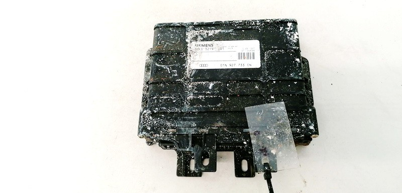 Greiciu dezes kompiuteris Audi A4 1997    1.9 5WK33219