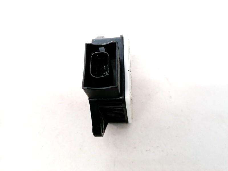 Esp Accelerator Sensor (ESP Control Unit) BMW 5-Series 2003    0.0 0265005681