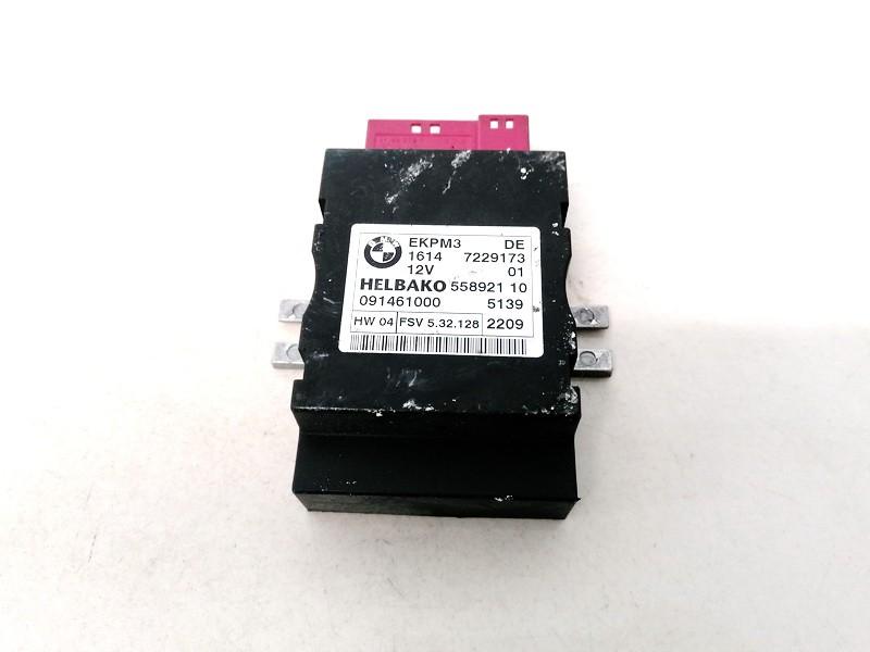 Door control relay (DOOR CONTROL UNIT MODULE ECU ) BMW 3-Series 2006    2.0 16147229173