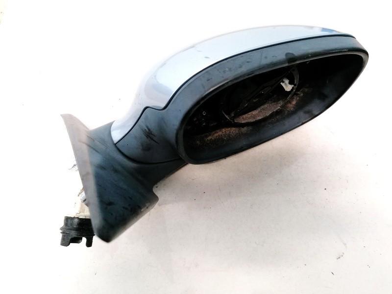 Duru veidrodelio dangtelis P.D. (priekinis desinys) BMW 3-Series 2011    2.0 7182695