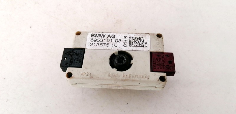 Antenna Module Unit BMW 5-Series 2006    0.0 695319103
