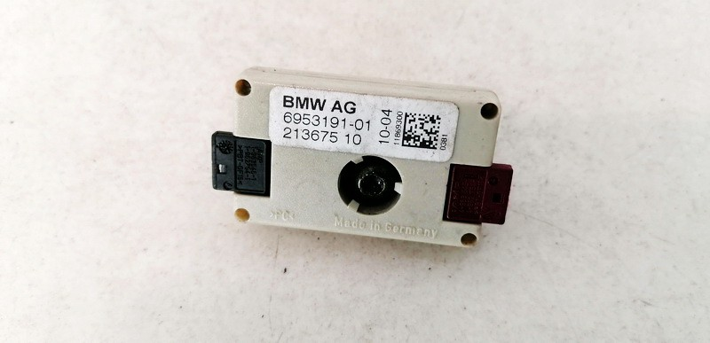 Antenna Module Unit BMW 5-Series 2006    0.0 695319101