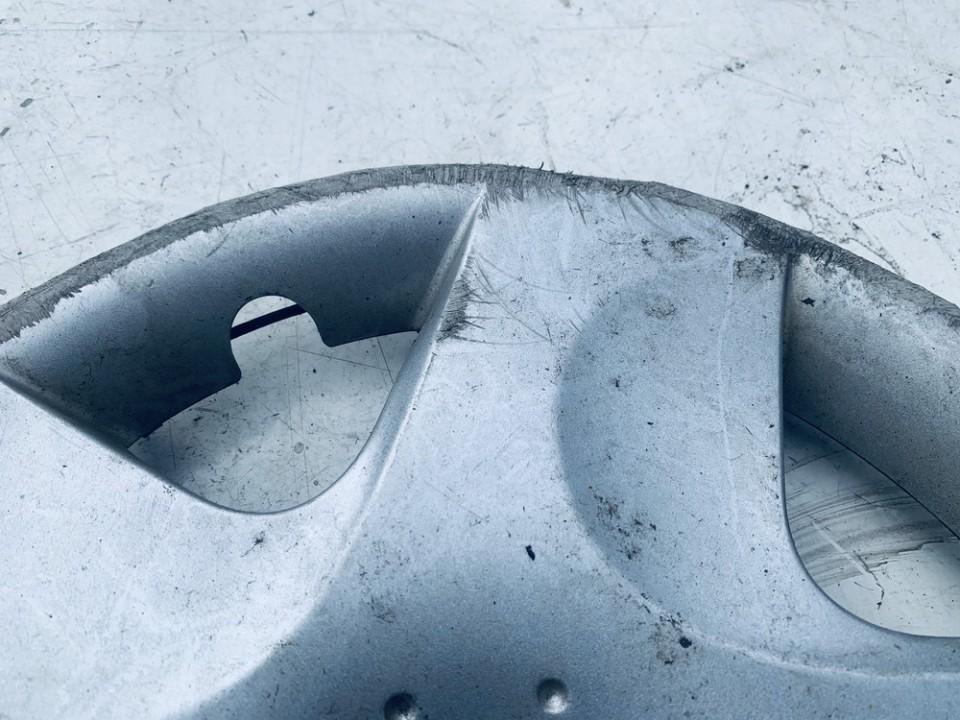 Ratu Gaubtai R14 Renault Twingo 2004    0.0 8200837596