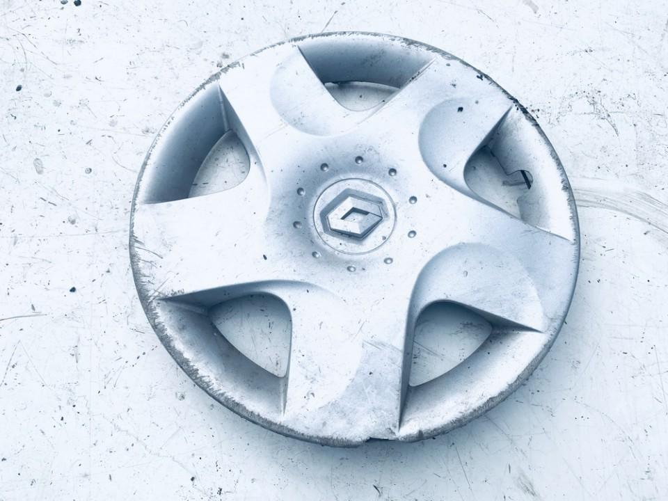 Hub Cap (Cover) 14 Renault Twingo 2004    0.0 8200837596