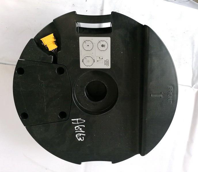 Loudspeaker (Subwoofer) Audi Q7 2007    3.0 4L0010549