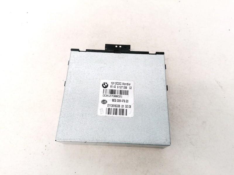 Greiciu dezes kompiuteris BMW 3-Series 2007    2.0 6142912708802