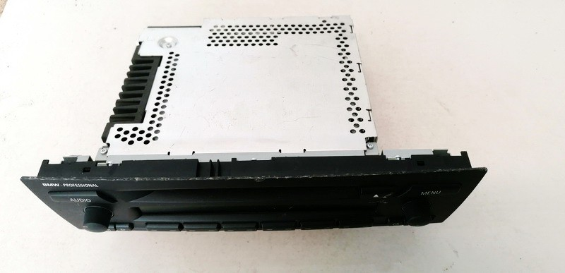 Autoradio BMW 3-Series 2006    0.0 65126983018