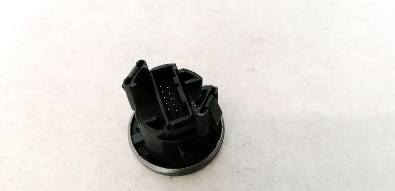 Variklio uzvedimo mygtukas BMW 5-Series 2007    2.5 695472209
