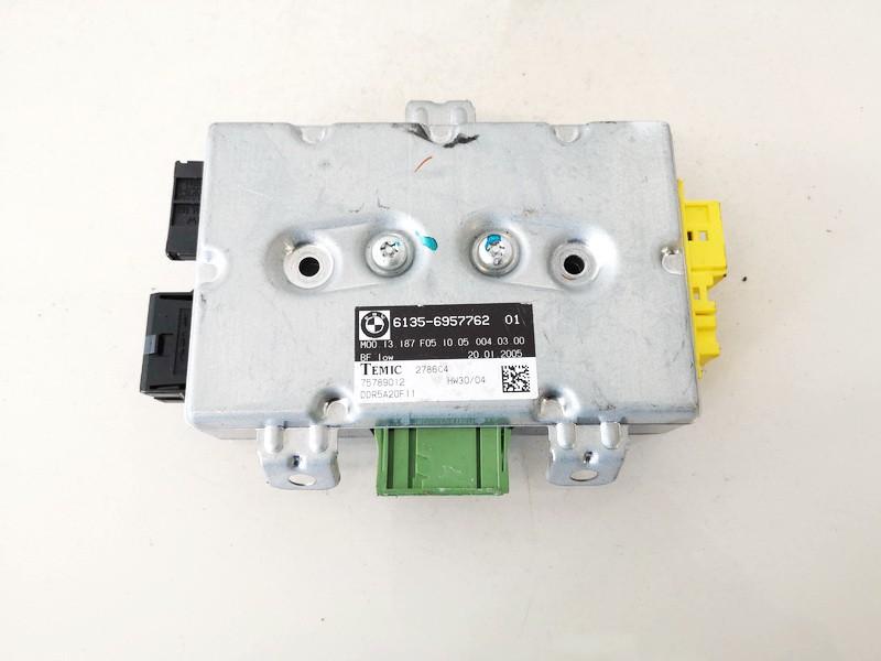 Door control relay (DOOR CONTROL UNIT MODULE ECU ) BMW 5-Series 2004    3.0 61356957762