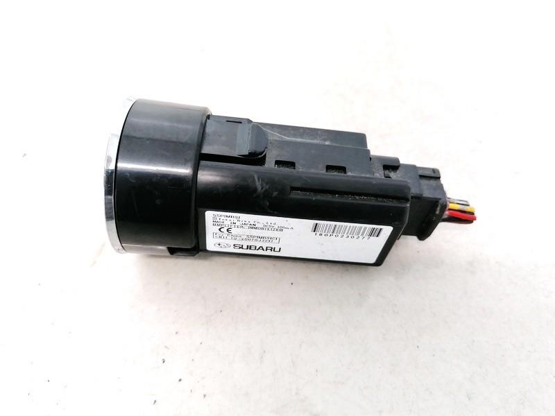 Variklio uzvedimo mygtukas Subaru Outback 2011    2.0 160P0230277