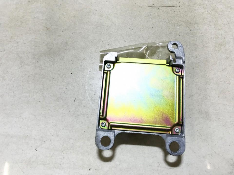 Airbag crash sensors module Toyota Corolla 2002    1.4 8917002180