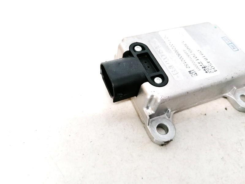 Esp Accelerator Sensor (ESP Control Unit) Opel Vectra 2002    2.2 13665701