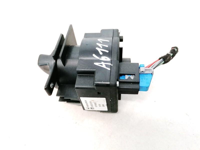 Headlight adjuster switch (Foglight Fog Light Control Switches) Mercedes-Benz A-CLASS 2005    2.0 1695451504