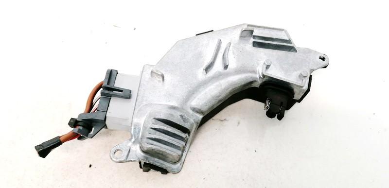Heater Resistor (Heater Blower Motor Resistor) Opel Vectra 2002    2.2 0917238