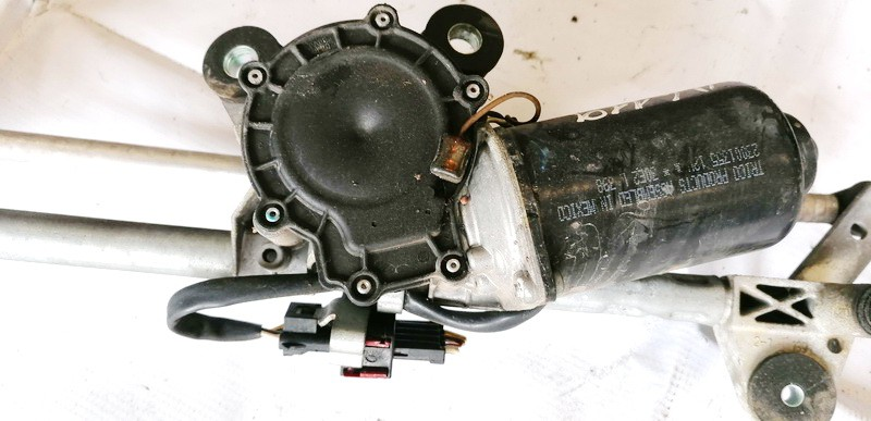 windscreen front wiper motor Opel Vectra 2002    2.2 23001355