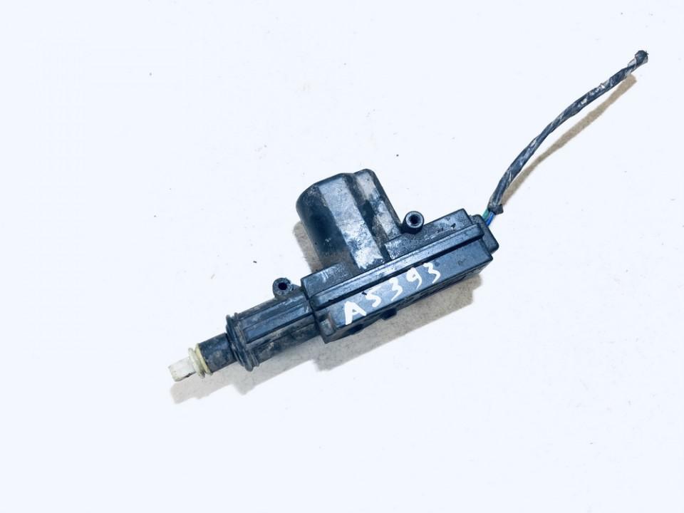 Central locking motor Fiat Ducato 2005    2.3 9320397992