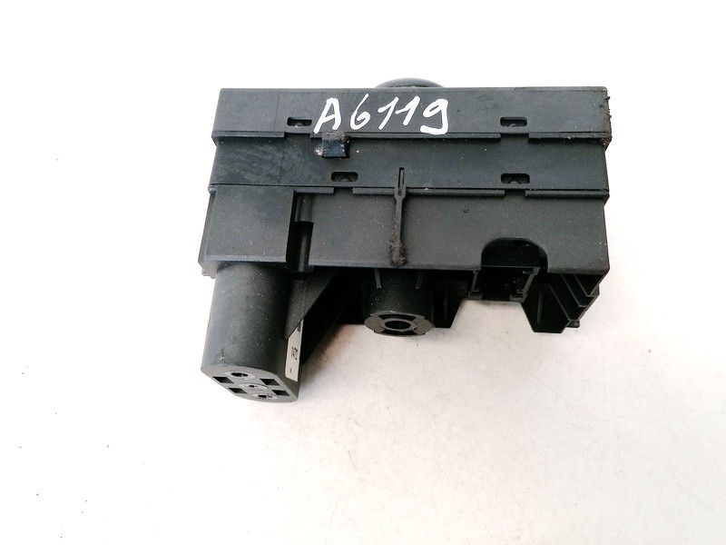 Headlight adjuster switch (Foglight Fog Light Control Switches) Opel Vectra 2002    2.2 9185891