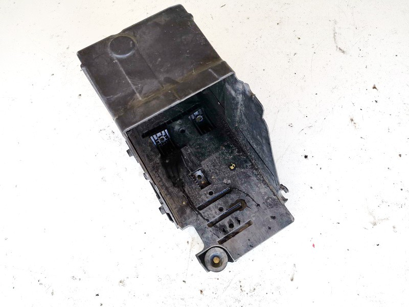 Battery Boxes - Trays Ford S-Max 2006    1.8 6g9110723ae