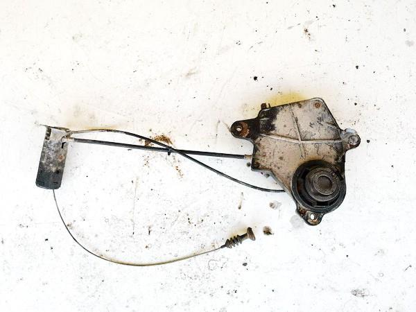 Spare Tire Wheel Mount Peugeot 307 2002    2.0 9644941077