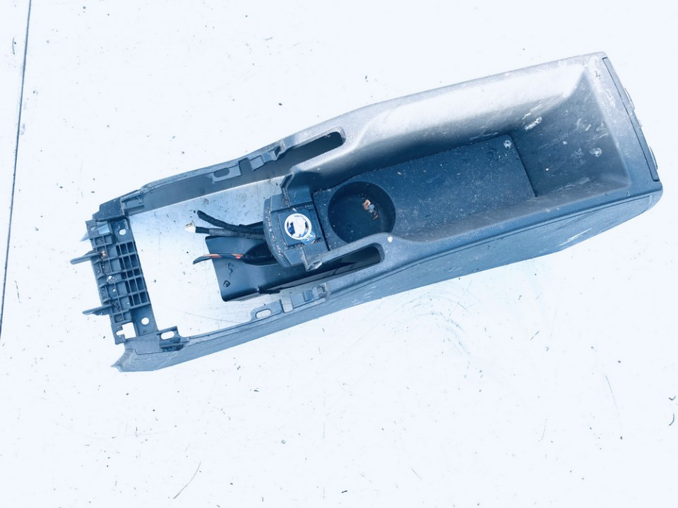 Opel  Zafira Interior trim