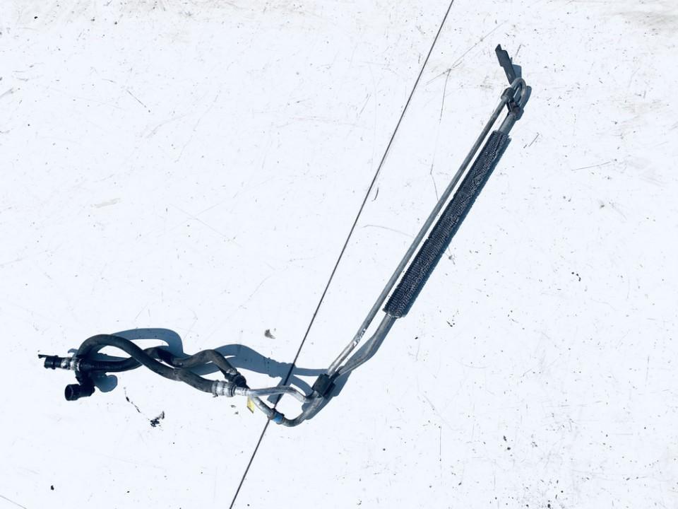 Vairo stiprintuvo radiatorius Opel Astra 2010    1.4 31202354