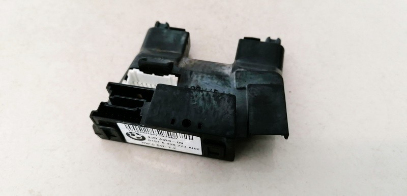 Steering Wheel Angle Controller Sensor BMW 5-Series 2004    2.2 61316938773