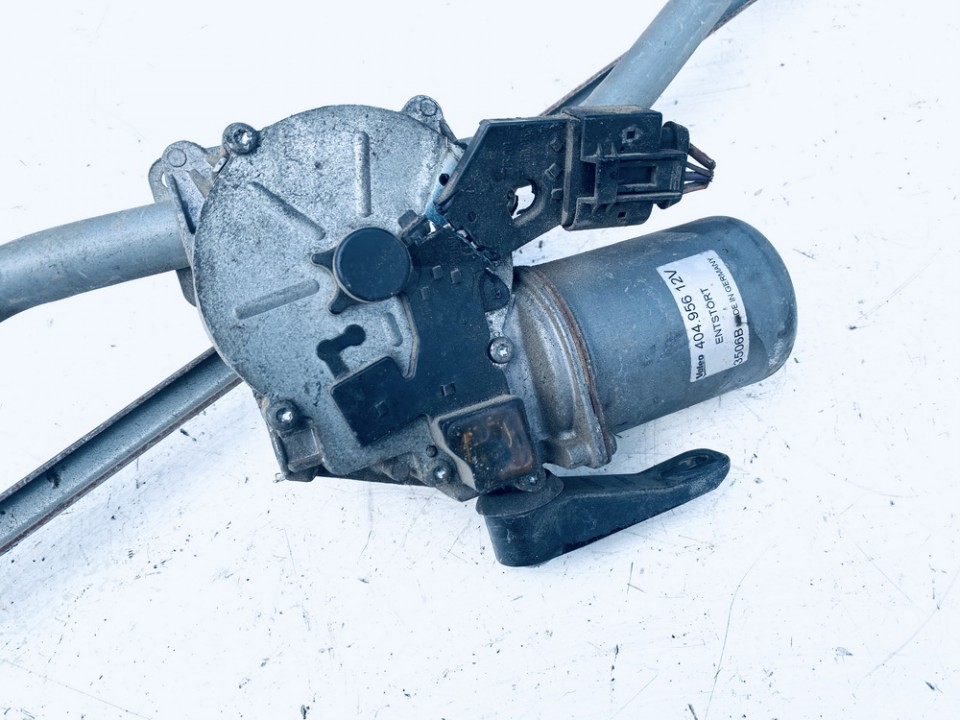 windscreen front wiper motor Volkswagen Crafter 2007    2.5 40495612v