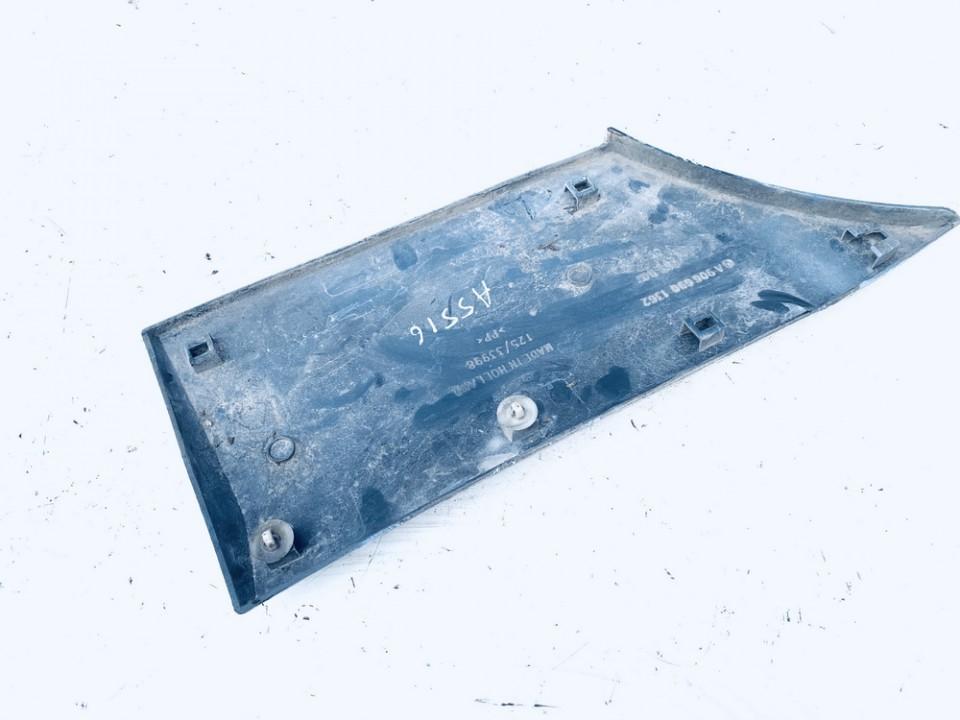 Sparno moldingas G.K. Volkswagen Crafter 2007    2.5 a9066901362