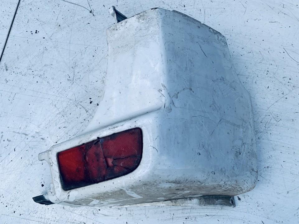 Bamperio kampas G.D. Volkswagen Crafter 2007    2.5 A9068802371