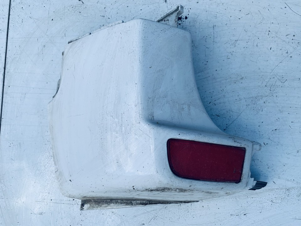 Bamperio kampas G.K. Volkswagen Crafter 2007    2.5 A9068802371