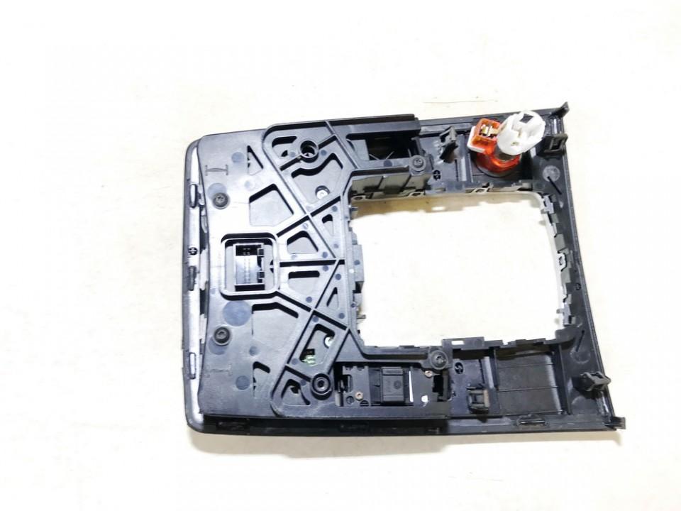 Radio (multimedijos) rankenele (mygtukai) Audi Q7 2007    3.0 92052106
