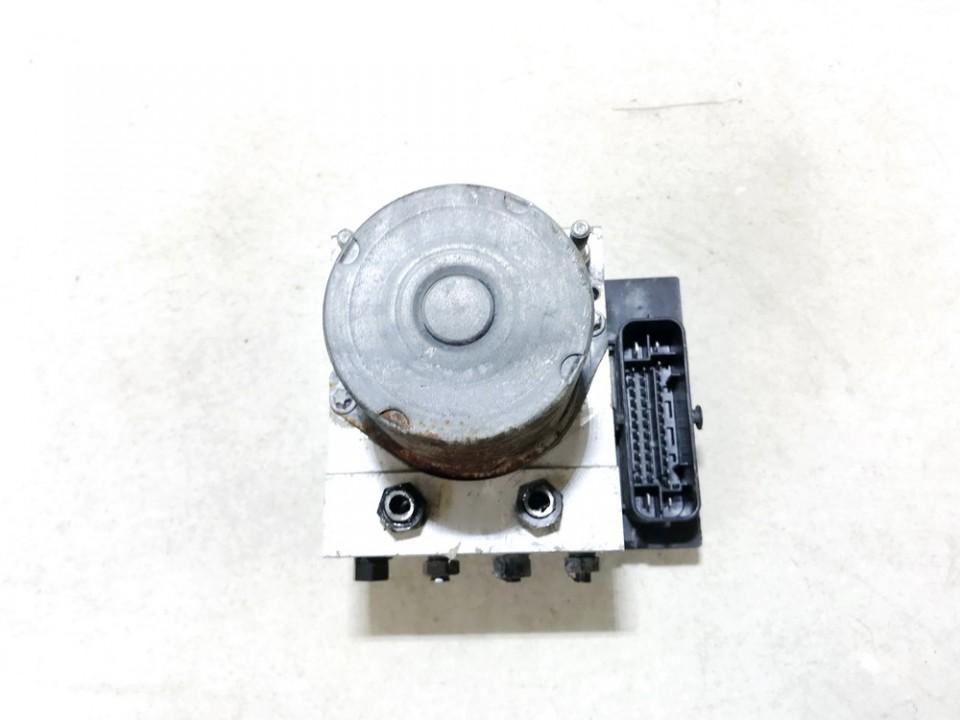 ABS Unit (ABS Brake Pump) Audi A4 2007    2.0 0265950474