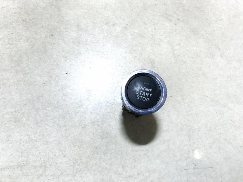 Variklio uzvedimo mygtukas Toyota RAV-4 2009    0.0 15a8542