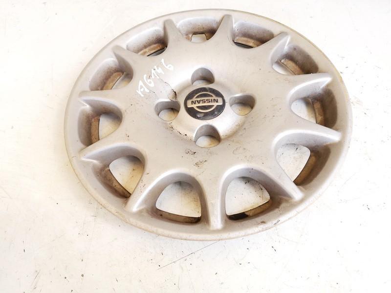 Hub Cap (Cover) 15 Nissan Primera 2000    2.0 403150f506