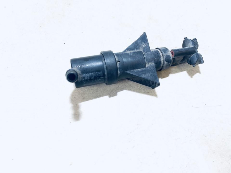 Zibintu apiplovejas P.D. Audi A6 2000    0.0 used